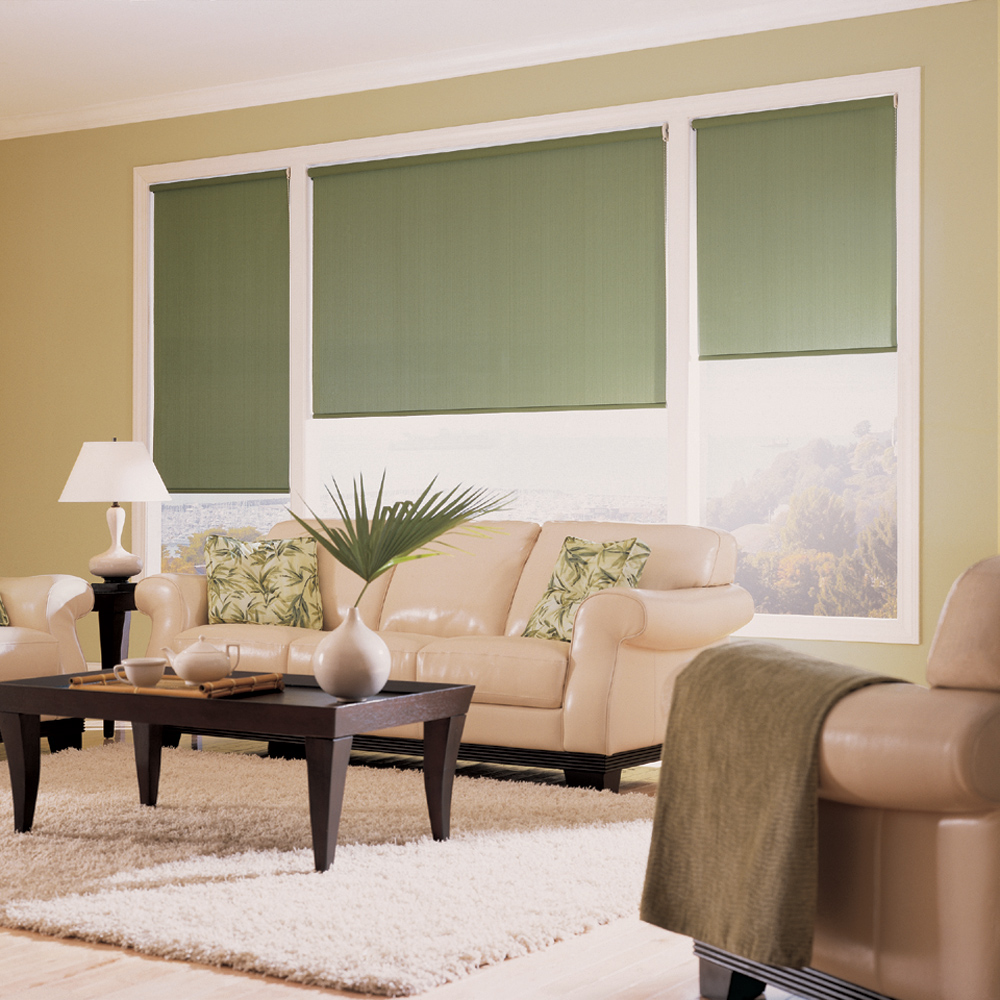 designer screen shades