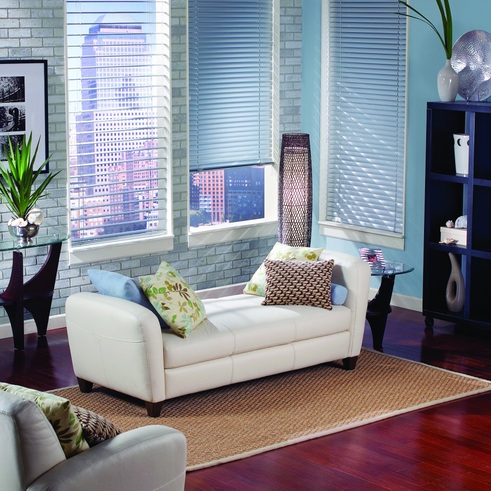 modern precious metals blinds